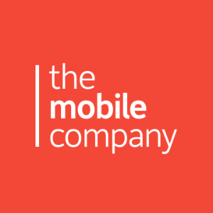 the Mobile Company logo